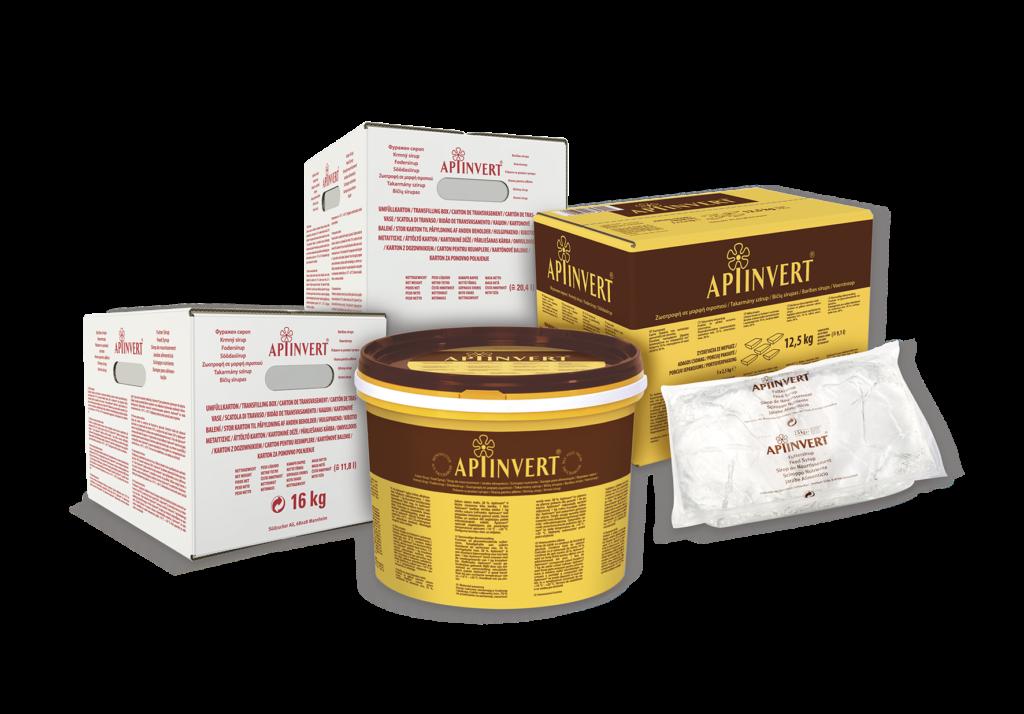 APIinvert range of products V4