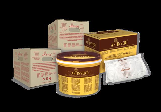 APIinvert productenassortiment